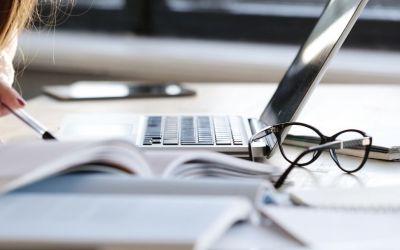 Conoce qué es una oficina virtual y cómo funciona