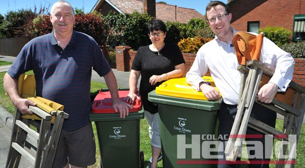 Push for hard waste collection