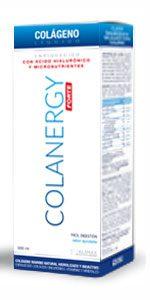 bote colágeno marino Colanergy Forte