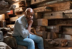 Image result for theaster gates