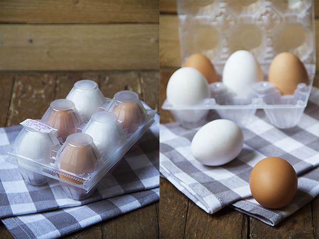 duo uova