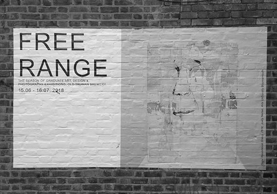 BA Fine Art Gallery Free Range