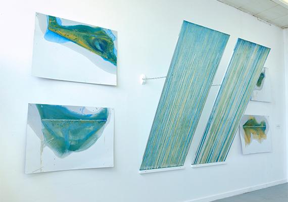 BA Fine Art Gallery - Katherine Shiers