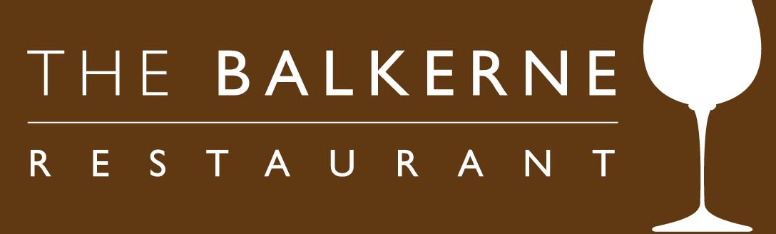 The Balkerne Restaurant Logo