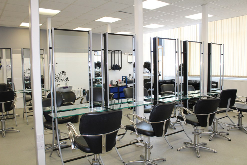 Colchester Campus Salons