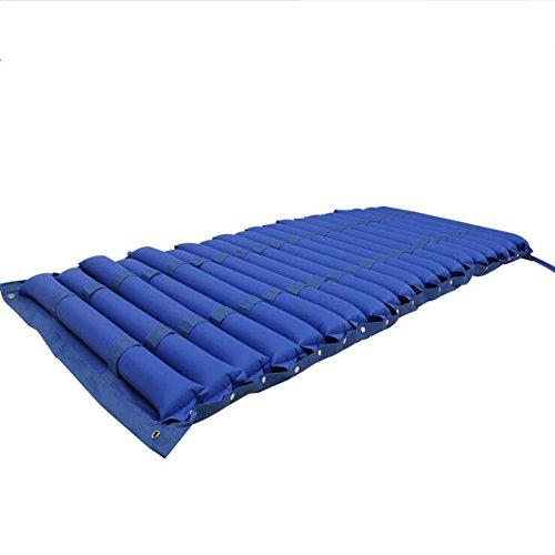 Wei-d Fluctuaciones del tipo de en el colchón de Prevención de Esteras Colchón Anti-Lucha Médico Sistema Inflable de Colchón de Aire del Hospital Con agujeros , Blue