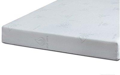 Siessta Home – Colchón viscoelástico Estrella de 17 cms (90 x 190 cms)