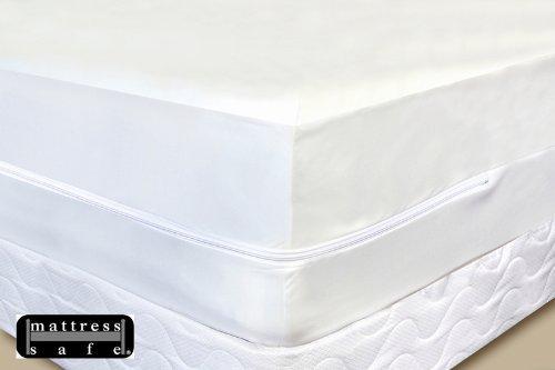 Matress Safe-Funda para colchón de cuna 90 x 190 Mattress Safe x 17