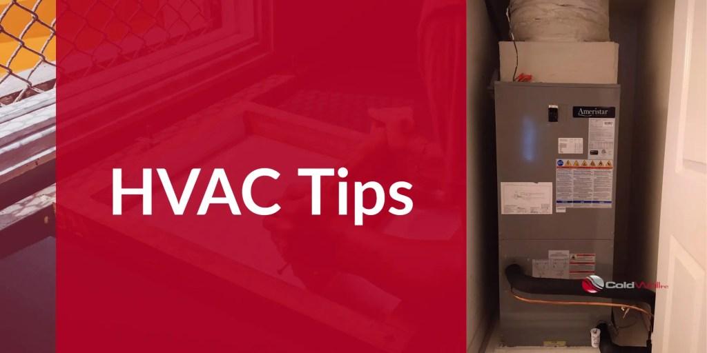 HVAC Tips n Tricks Hiring Contractors