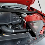 The New 2016 2019 Gm 3 6l V6 Camaro Cold Air Intake Cold Air Inductions