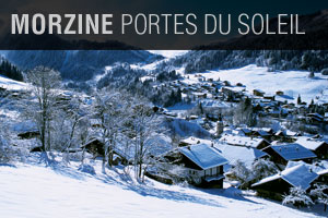 Cold Fusion Chalets Specialist Singles Ski Holidays