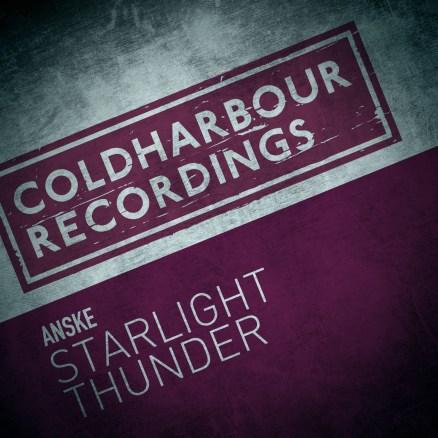 Anske - Starlight/Thunder