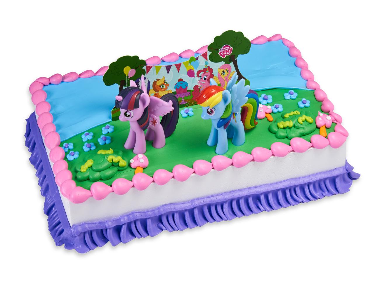 Publix Disney Princess Cake