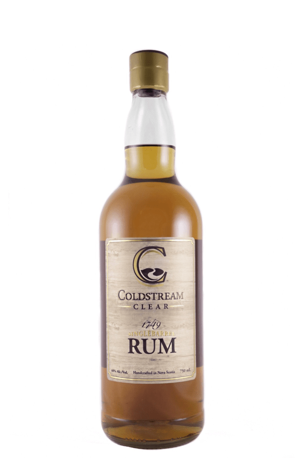 Single Barrel Rum - Coldstream Clear Distillery