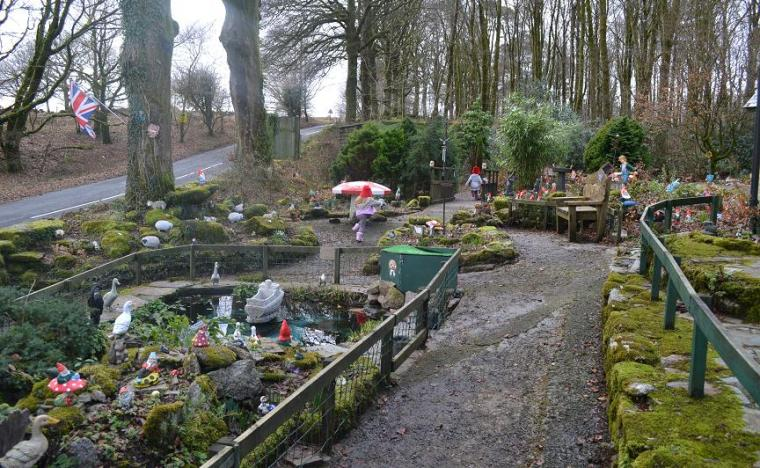 Pixieland Dartmoor Devon
