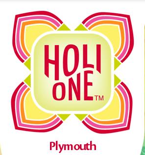 holi one festival plymouth