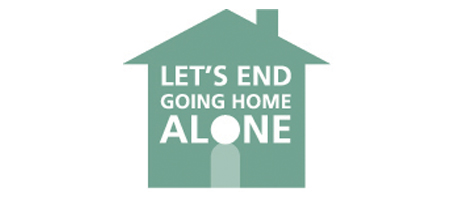 lets end going home alone