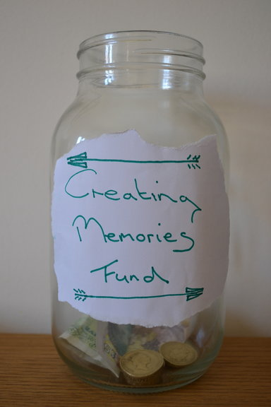 Creating Memories Fund