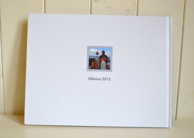 Personalised Photobook Snapfish