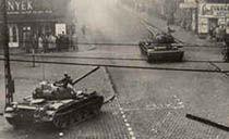 Венгрия 1956