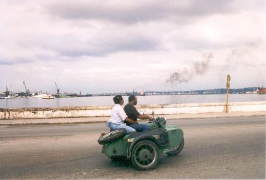 Havana: A Cold War City
