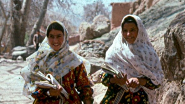 literacy and enfranchisement in Iran