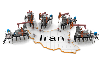 Iran as a rentier state