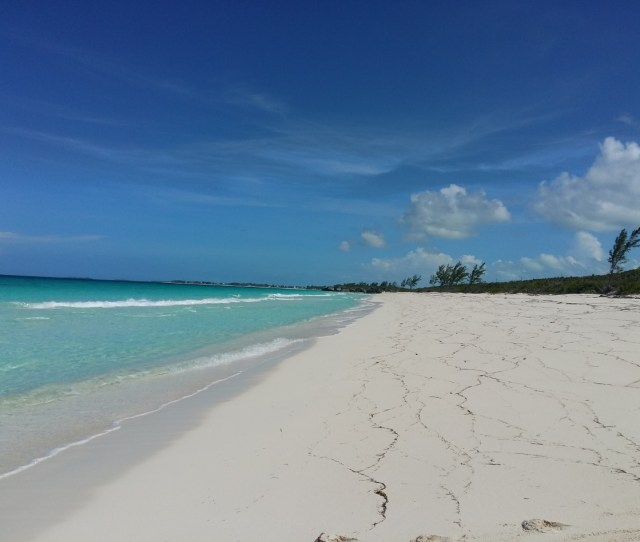 Property In Berry Islands Bahamas Owner Financing Available