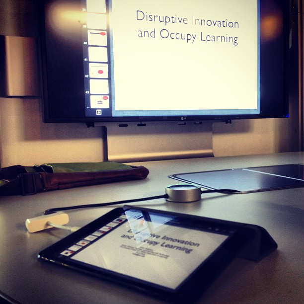 Presentation Prep