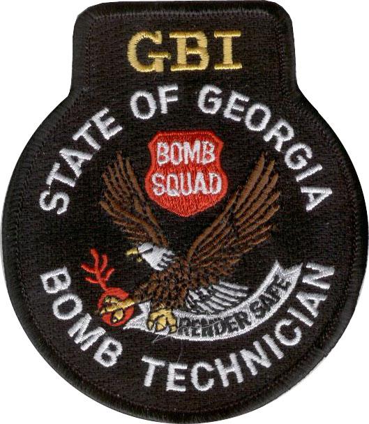 Florida Marshal Fire Badge