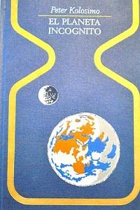 El planeta incognito