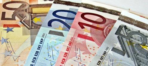Euros por Images of Money (3)