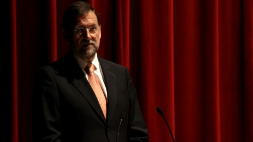 Mariano Rajoy por Contando Estrellas