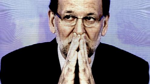Plasma Rajoy