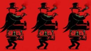 El gran despilfarro por Javier Hernandez-Miyares