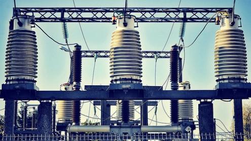 Electricidad por Dobrych