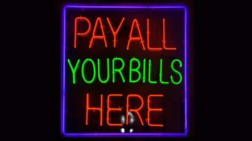 Pay all your bills por krapow