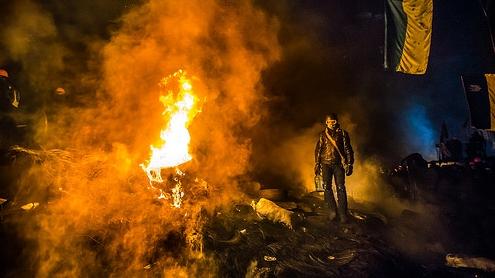 Kiev por snamess