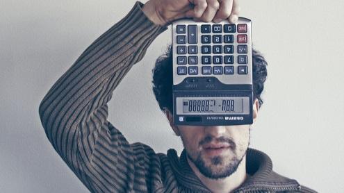 Calculadora por silviadinatale