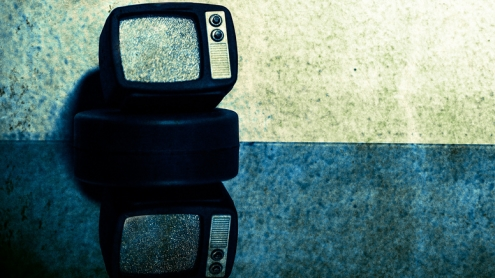 Television por Daniel Y. Go