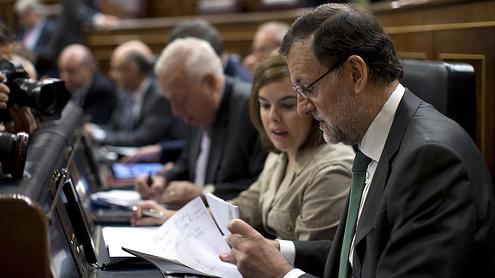 Mariano Rajoy Brey por Mariano Rajoy Brey