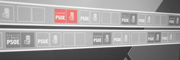 PSOE por Ramon Peco