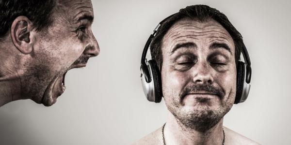 Silencio por Patrik Theander