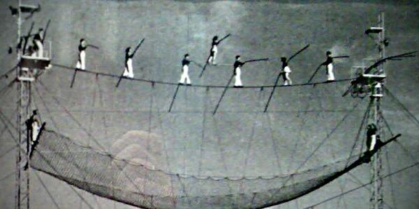 Equilibrista por antony_mayfield