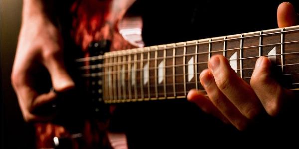 Guitarra por  Feliciano Guimaraes
