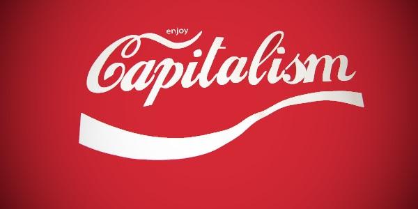 Capitalismo por Jacob Botter