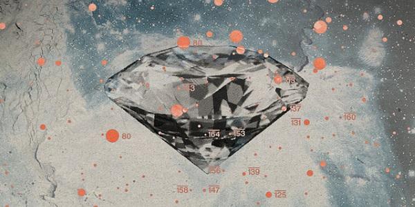 Diamante por Cory Shmitz
