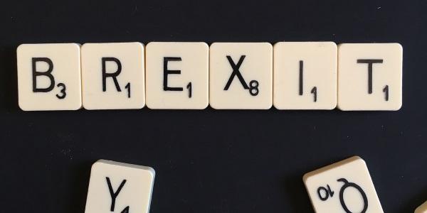 Brexit por Jeff Djevdet