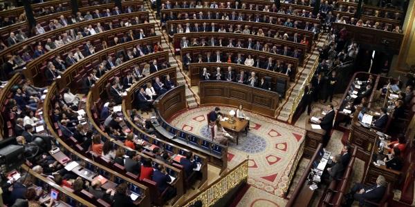 Congreso de los Diputados por Congreso de los Diputados
