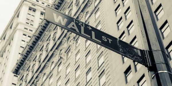Wall Street por mayeesherr